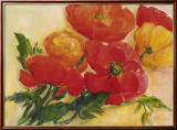 Splendid Tulips Prints by Elisabeth Krobs