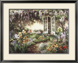 Wisteria Prints by Sharon Engel