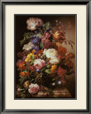 Grandmother&#39;s Bouquet I Posters by Joseph Nigg