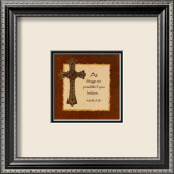 Celtic Cross: All Things Prints