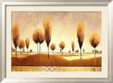 Open Air II Prints by Raya
