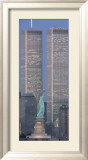 World Trade Center Posters by Jerry Driendl
