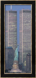 World Trade Center, New York Affiches par Jerry Driendl