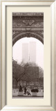 Washington Square Park, New York Print by Peter Cunningham