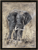 The Majestic One Prints by Marta Wiley