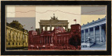 Berlin III Print by Dominik Wein