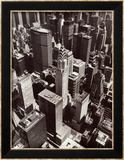 Chrysler Building Poster by William Van Alen