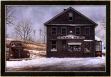 General Store Prints by David Knowlton