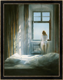 Morgensonne Poster von Henning Von Gierke