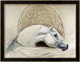 Arabian Pride Poster par Renato Casaro