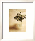 Cut Flowers II Print by Vincenzo Ferrato