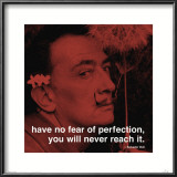 Dali: Perfection Art