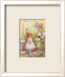 Country Mouse I Prints by C Formby