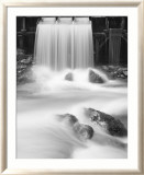 Waterfalls I Prints by Tom Weber