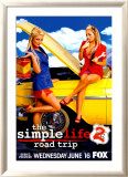 The Simple Life 2: Road Trip (Advance) Lámina