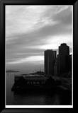 Pier 17 Limited Edition Framed Print by Michael Joseph
