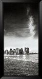 View to Downtown Manhattan from Staten I Posters by Torsten Hoffman