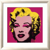 Marilyn, c.1967 (Hot Pink) Poster par Andy Warhol