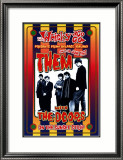 Them with the Doors at the Whiskey A-Go-Go Plakater