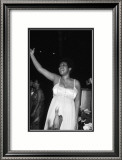 Aretha Franklin, the Queen of Soul Posters