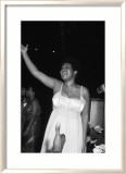 Aretha Franklin, the Queen of Soul Prints