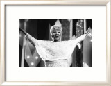 Aretha Franklin, the Diva Prints
