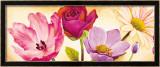 Danse de Fleurs I Kunstdrucke von Pierre Viollet