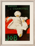 Papier a Cigarettes, Job Prints