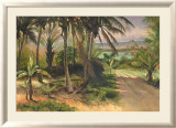 Barbados Prints by Cheryl Kessler-Romano