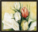 Tulipa Antica Prints by Elisabeth Krobs