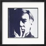 Self-Portrait, c.1978 Prints by Andy Warhol