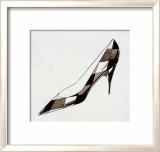 High Heel, c.1958 Prints by Andy Warhol