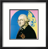 Frederick the Great, c.1986 Poster von Andy Warhol
