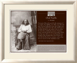 Chief Seattle Print