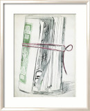 Roll of Bills, c.1962 Affiches par Andy Warhol