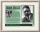 Aaron Douglas Posters par Aaron Douglas