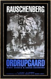 Night Shades &amp; Urban Bourbons Affiche par Robert Rauschenberg