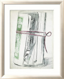 Roll of Bills, c.1962 Prints by Andy Warhol
