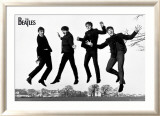 The Beatles- Jump 2 Posters