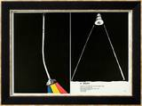 144-145: One Cent Life Prints by Jim Dine