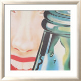 Hey, Lets Go For a Ride Prints by James Rosenquist
