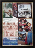 ROCI China, Bank of China Prints by Robert Rauschenberg