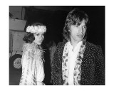Mick Jagger and Bianca Jagger Prints