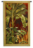 Bali Garden I Wall Tapestry by Rodolfo Jimenez
