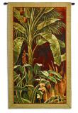 Bali Garden I Wall Tapestry by Rodolfo Jimenez