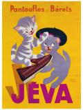 Jeva Giclee Print by  Wibaux