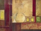 Geometry I Poster von  Verbeek & Van Den Broek