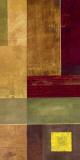 Squares I Kunstdrucke von  Verbeek & Van Den Broek