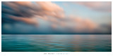 Caribbean Sea I Print by Jeff Friesen