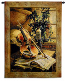 Serenade Wall Tapestry